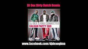party bus logo balkan party bus dj dex u0026 kna connected dex remix youtube