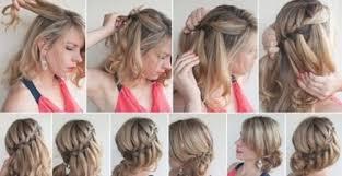 Frisuren F Mittellange Haare Zum Nachmachen by Frisuren Selber Machen Mittellang 100 Images Einfache