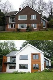 Home Exterior Design Advice Best 25 Before After Home Ideas On Pinterest Before After