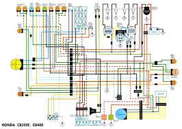 virago 500 wiring diagram ignition starter switch diagram virago