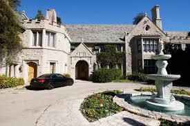 Mansion For Sale by Playboy Mansion For Sale 200 Million Hugh Hefner Included