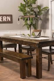 farmhouse bench james james furniture springdale arkansas