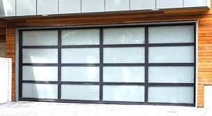 glass doors for sale modern glass garage doorcommercial overhead doors cost u2013 venidami us