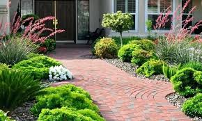 Backyard Landscaping Las Vegas Las Vegas Front Yard Landscape Please Fill Out The Form Below To