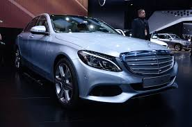 mercedes benz 2015 2015 mercedes benz c class to debut at 2014 detroit auto show