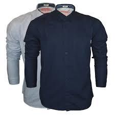 Tad Jones by New Mens Jack U0026 Jones Jeans Tad Designer Long Sleeve Collared