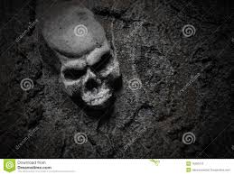 evil halloween scary skeleton stock photos image 16360743