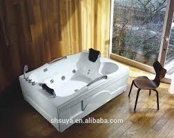 Whirlpool For Bathtub Portable Two Person Indoor Spa Bathtub Folding Portable Bathtub Jet Spa