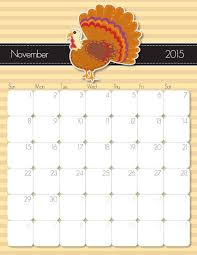 thanksgiving calendar the crafty in combat boots