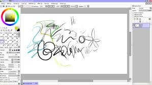 paint tool sai tips old post check link by advancerun on