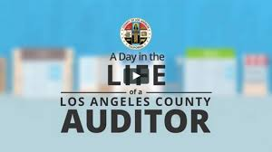 careers in auditing u2013 auditor controller