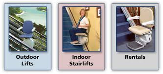 arlington heights stair lifts and ramps