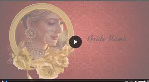 wedding invitations online india free wedding india invitation card online invitations