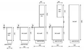 kitchen appliance dimensions standard kitchen appliance dimensions