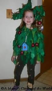 simple tree costume diy baby costumes tree costume