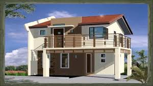House Design Plans by House Design Plans 50 Square Meter Lot Youtube