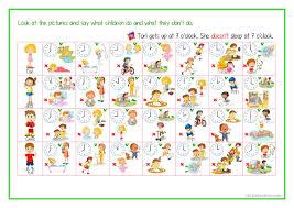 Free Time Worksheets 79 Free Esl Free Time Activities Worksheets