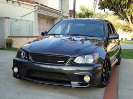 toyota altezza jdm modified toyota altezza 10 import cars pinterest toyota