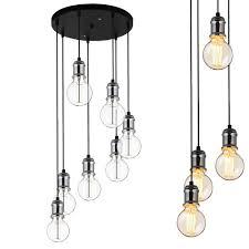 Wohnzimmerlampe H Enverstellbar Lux Pro Led Deckenleuchte Hängeleuchte Pendelleuchte Lüster