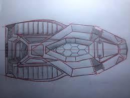 lamborghini sketch attivo designs evoluzioné lp designer key fob