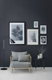 Grey Wall Bedroom Stylish Grey And White Nordic Style Bedroom The Predominantly