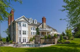 chappaqua ny 10 000 square foot golf course mansion in chappaqua ny homes of