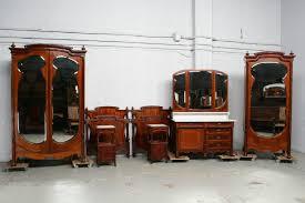 art nouveau bedroomset bedroom sets belgium antique exporters
