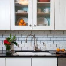 Subway Tile Backsplash In Kitchen Photos Hgtv