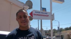 goodfellas barber shop in vista fades tapers haircuts and