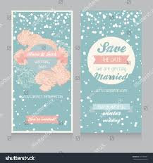 winter wedding invitation templates eliolera com