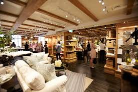 Potterybarn by Pottery Barn Opens In Sydney Australia