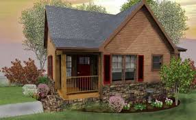 cottage house plans small rustic cottage house plans by max fulbright designs