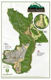 Boone Map Interactive Map Sunalei Preserve North Carolina Real Estate