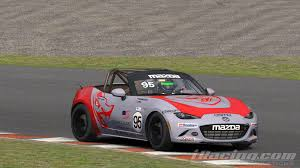 mazda global global mazda mx5 5 cup flying lizard motorsports by david hoffmann