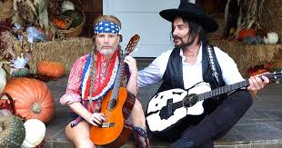 willie nelson fan page jessica simpson dresses as willie nelson for halloween people com
