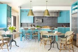 Light Blue Backsplash by Kitchen Extraordinary Small Kitchen Decoration Using Light Beige