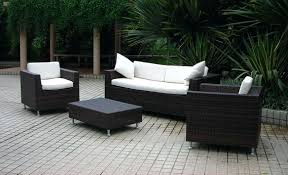 Modern Patio Furniture Clearance by Patio Resin Wicker Patio Furniture On Pinterest With Grey