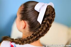 tutorial rambut tutorial rambut kepang terlengkap