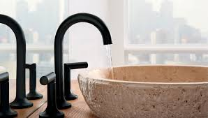 black bathroom faucets black faucets for bathroom