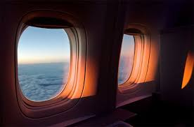 Blinds Up Why Window Blinds Have To Be Up During Plane Landing And Takeoff