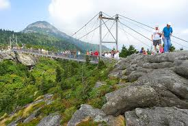Tennessee traveler magazine images A nature lover 39 s dream grandfather mountain rtx traveler jpg