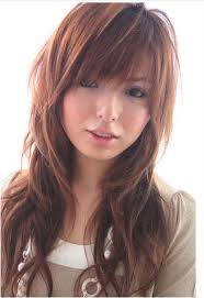 short top layers for long hair long haircuts with short layers best short hair styles