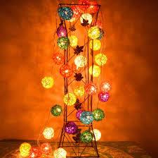 Diy Halloween Lighting by Diy Halloween String Lights U2013 Festival Collections