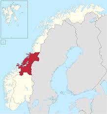 Where Is Venezuela On A Map Fail Trondelag In Norway Plus Svg Vikipeedia Vaba Entsüklopeedia
