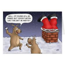 funny christmas cards u0026 invitations zazzle co uk