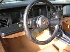 1989 Corvette Interior Make Chevrolet Model Corvette Year 1989 Exterior Color Red