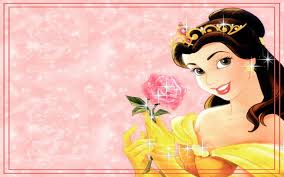 princess belle mickey mouse pictures
