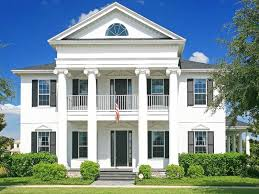 colonial style house gorgeous colonial style home florida stirling