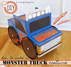 Monster Valentine Box Decorating Ideas by Best 25 Monster Truck Valentine Box Ideas On Pinterest Monster