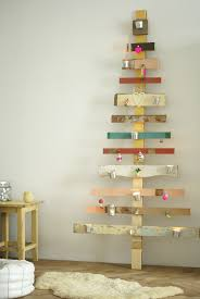 wood slat tree i want to make this and put my vintage